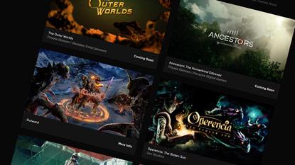 Epic Games Store: nincs helye vacak játékoknak a platformon