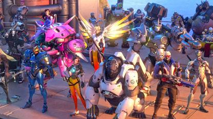 Overwatch: 40%-kal csökkent a toxic játékosok száma