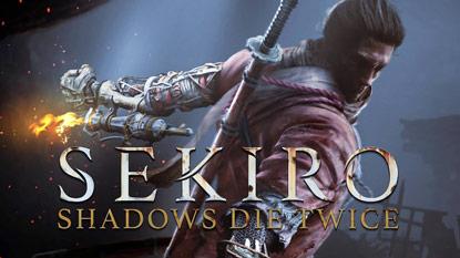 Sekiro: Shadows Die Twice - az egyik legnépszerűbb játék lett a Steamen