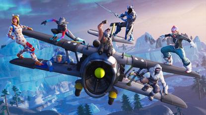 Az Epic Games szerint hamarosan olcsóbbá válhatnak a játékok az áruházukban