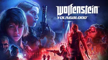 Wolfenstein: Youngblood - kiderült a co-op spin-off megjelenési dátuma