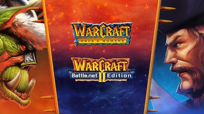 Elérhetővé vált a Warcraft és a Warcraft 2 a GOG-on
