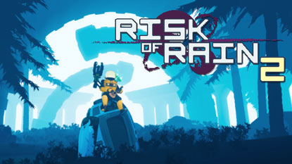 Risk of Rain 2: megjelent a korai hozzáférésű verzió