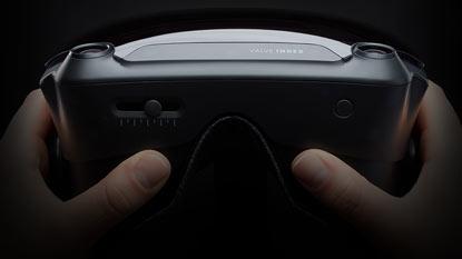 Bemutatkozott a Valve saját VR headsetje, a Valve Index