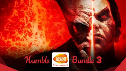 Itt a Humble BANDAI NAMCO Bundle 3