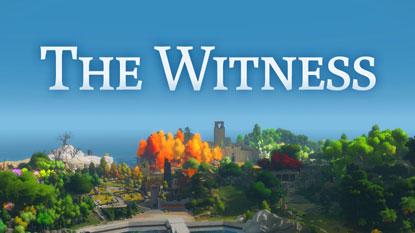 Ingyenesen beszerezhető a The Witness