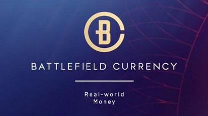 Megérkezett a valós pénzen alapuló Battlefield Currency