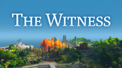 The Witness is free for a limited time
