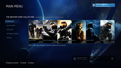 Hamarosan elrajtol a Halo: Reach bétatesztje