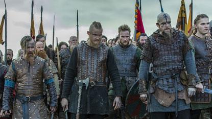 A vikingekről szólhat a következő Assassin's Creed