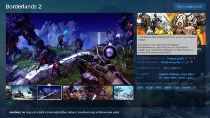 Négyezer hamis értékelést szűrt ki a Valve anti-review bomb funkciója