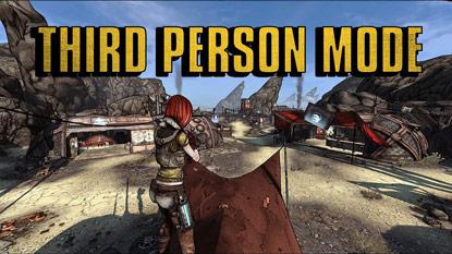 TPS módot kapott a felújított Borderlands GOTY Edition
