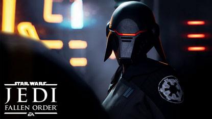 Star Wars Jedi: Fallen Order - itt az első trailer