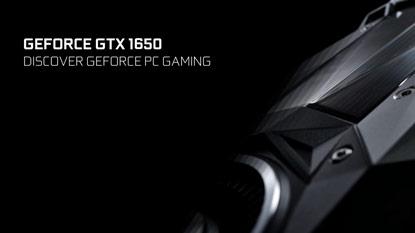 Kiszivárgott a GTX 1650 ára és specifikációi