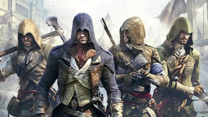 Assassin's Creed Unity: visszakaphatjátok a pénzt, ha a napokban vásároltátok meg