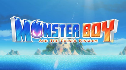 Monster Boy and the Cursed Kingdom: tényleg jön PC-re, demót is kapunk