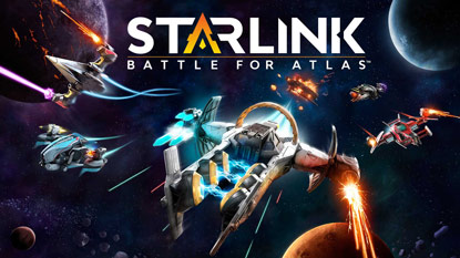 PC-re is megjelenik a Starlink: Battle for Atlas