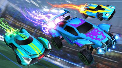 Az Epic Games felvásárolta a Rocket League fejlesztőit