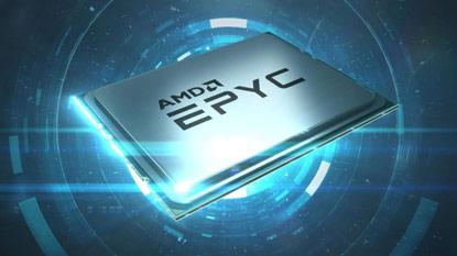 2019 harmadik negyedévében érkeznek a Navi GPU-k és a Rome CPU-k