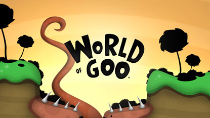 Ingyenesen beszerezhető a World of Goo