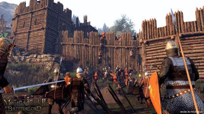 A Gamescomon lesz először játszható a Mount & Blade 2: Bannerlord