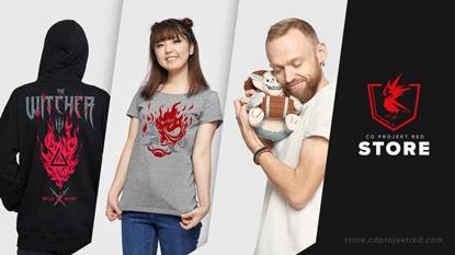 Online áruházat indított a CD Projekt Red