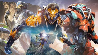 Nem teljesítette az EA elvárásait az Anthem, a cég stratégiát vált