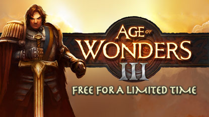 Age of Wonders III is currently free on PC