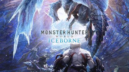 Monster Hunter: World - ekkor jön az Iceborne kiegészítő