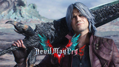 A Devil May Cry 5 és a Resident Evil 2 Remake is felülmúlta az elvárásokat