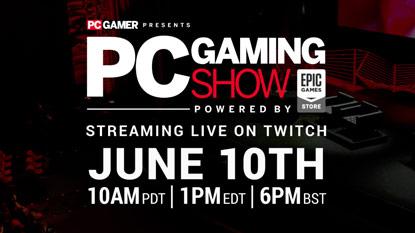 Az Epic Games lesz az idei PC Gaming Show szponzora