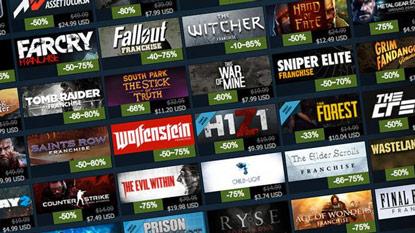 Kiszivárgott az idei Steam Summer Sale időpontja