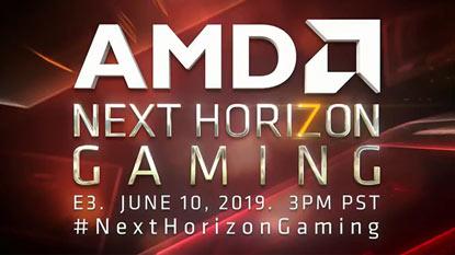 Az idei E3-on mutatja be az AMD a következő generációs termékeit