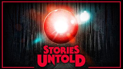 Ingyenesen beszerezhető a Stories Untold