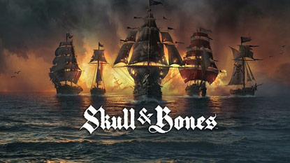 Késik a Skull & Bones, de kapunk helyette négy másik játékot