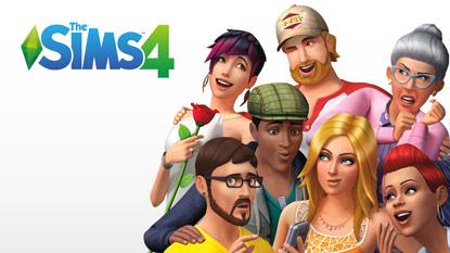Ingyenesen beszerezhető a The Sims 4