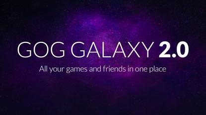 Egy helyen tárolhatod játékaidat a GOG Galaxy 2.0-val