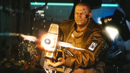 Új Cyberpunk 2077 játékmenet demót kapunk az E3-on