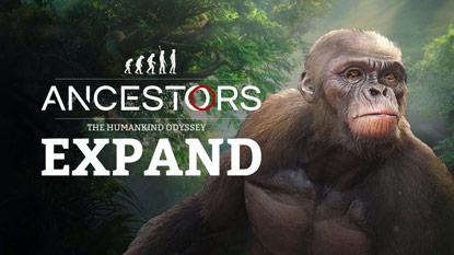 Kiderült az Ancestors: The Humankind Odyssey megjelenési dátuma