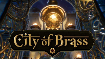 Ingyenesen beszerezhető a City of Brass