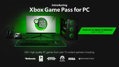 Microsoft: jön a PC-s Xbox Game Pass, további játékok jelennek meg Steamen