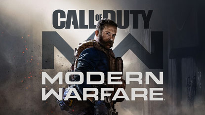 Call of Duty: Modern Warfare officially announced