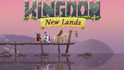Kingdom: New Lands is free for a limited time