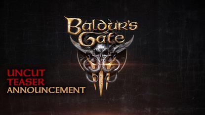 Bejelentették a Baldur's Gate 3-at