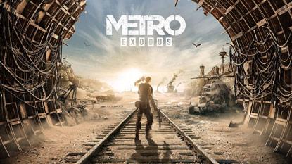 Napokon belül a Windows Áruházban is megvásárolhatóvá válik a Metro Exodus
