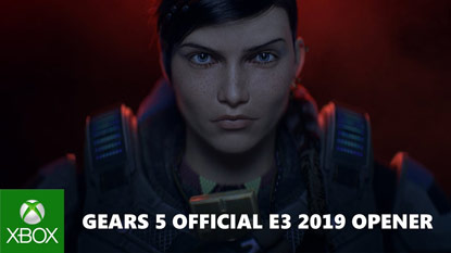 E3 2019: Microsoft sajtókonferencia összefoglaló
