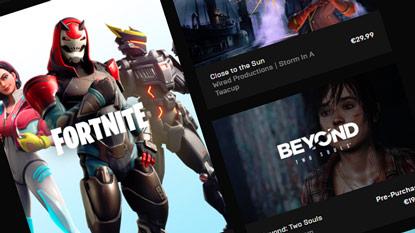 Epic Games Store: idén minden hétre jut majd egy új ingyenes játék