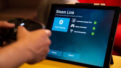 Bemutatkozott a Steam Remote Play