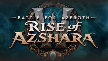 World of Warcraft: a Battle for Azeroth hibáira fókuszál a következő nagy frissítés