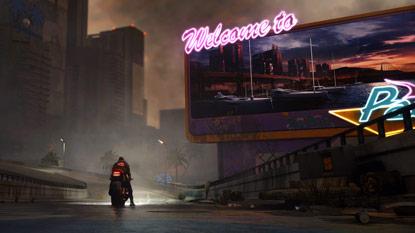 The Witcher 3 típusú DLC-ket terveznek a Cyberpunk 2077-hez